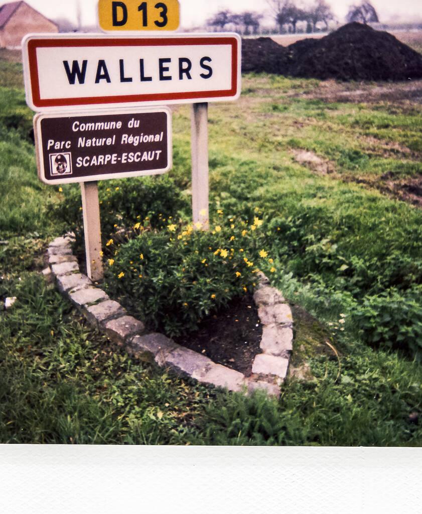 De Walers à Wallers