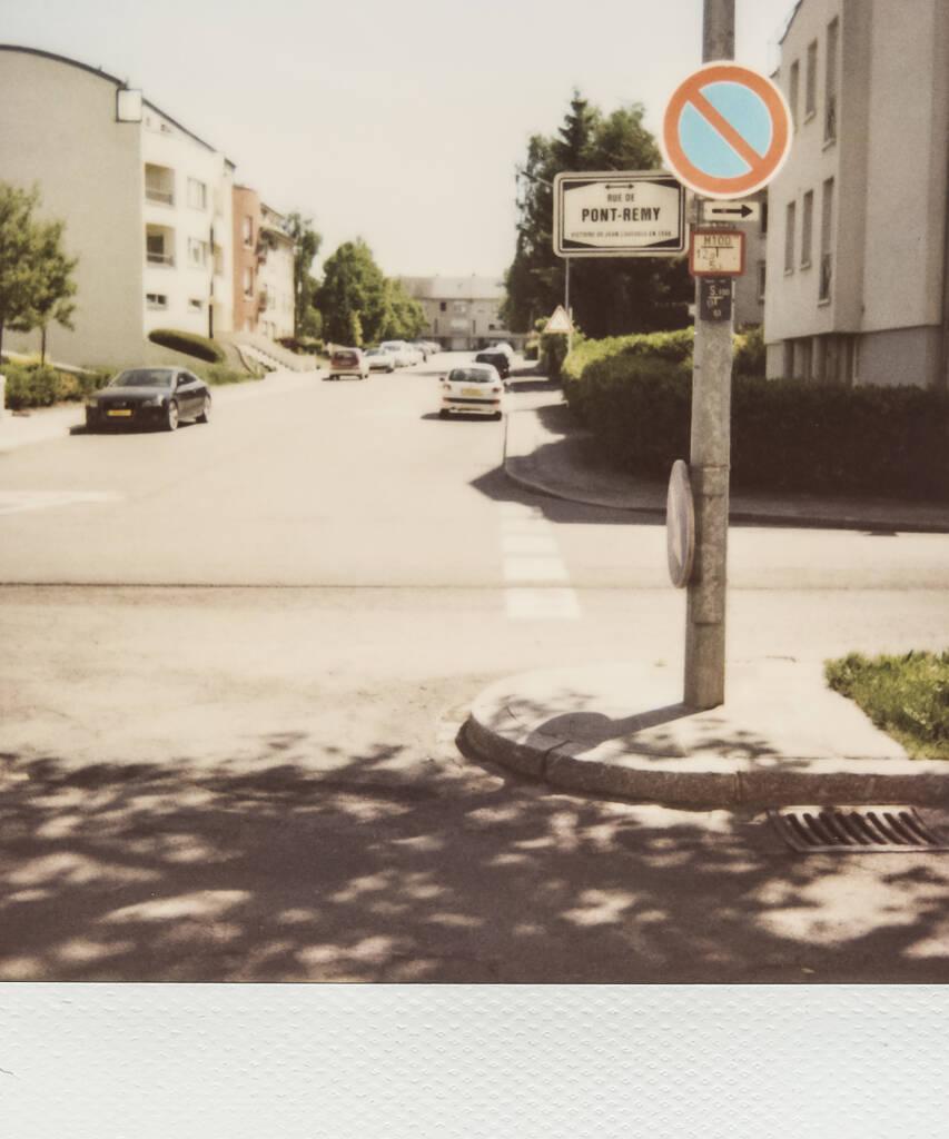 Rue de Pont-Remy