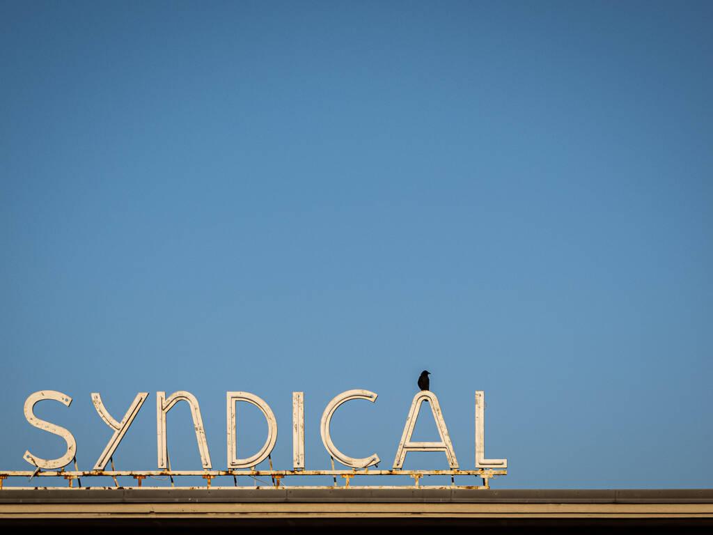 Syndicál